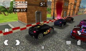 Country Racers