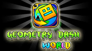 Geometry Dash Word